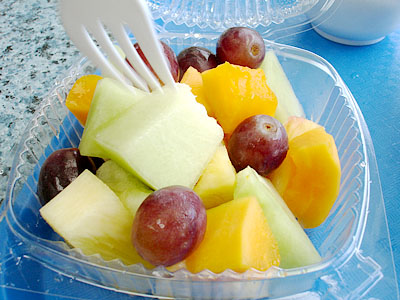 PUNALUU BAKE SHOP 3 - FRUIT SALAD