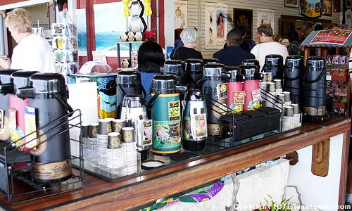 ROYAL KONA MUSEUM & COFFEE MILL 2